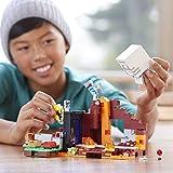 LEGO Minecraft The Nether Portal 21143 Building Kit