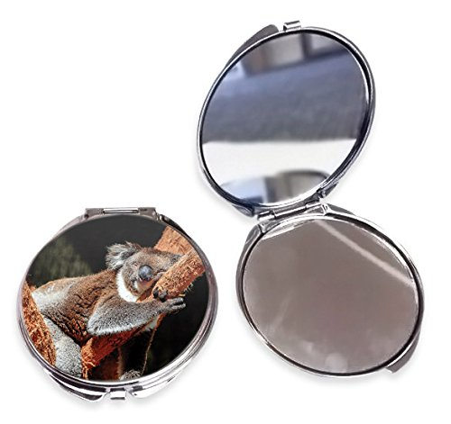 Duke Gifts Koala Animal Compact Mirror