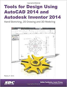 Amazon com: Tools for Design Using AutoCAD 2014 and Autodesk