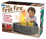 "Prank Pack ""My First Fire"" - Standard Size Prank Gift Box"