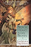 Black Heart, Ivory Bones, Ellen Datlow and Terri Windling, 0380786230