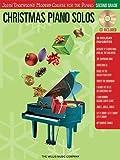 Christmas Piano Solos - Second Grade, Glenda Austin, 1423456955