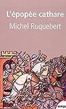 Image de épopée cathare (L') - Coffret: de 5 volumes