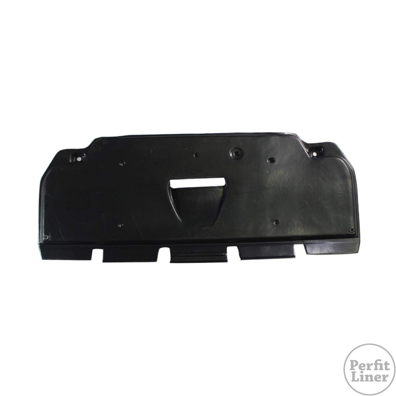 Perfit Liner New Replacement Parts Rear Lower Engine Cover For Audi A6 A6 Quattro Fits AU1228103 4F0863822A