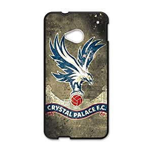 Crystal palace F.C. EAGLE Cell Phone Case for HTC One M7