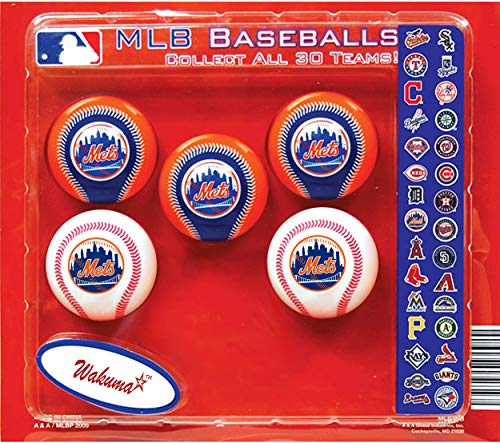Mets Party Supplies Decorations & Favors. NY Cake & Cupcake Toppers. New York Baseball Birthday Supply & Decor