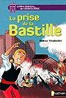 La prise de la Bastille par Montardre