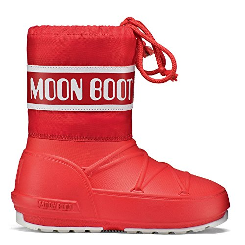 Moon Junior Boot Pod Red Boot Er76Xqwr
