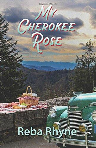 Cherokee Rose - My Cherokee Rose