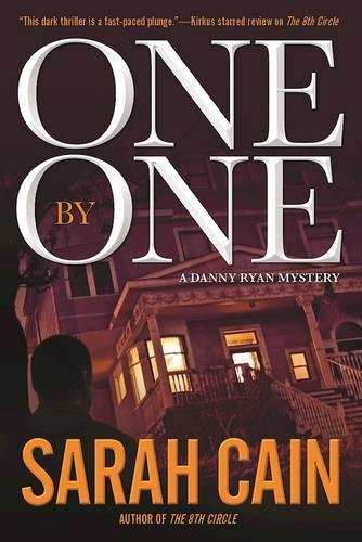 One by One: A Danny Ryan Thriller (A Danny Ryan Mystery)