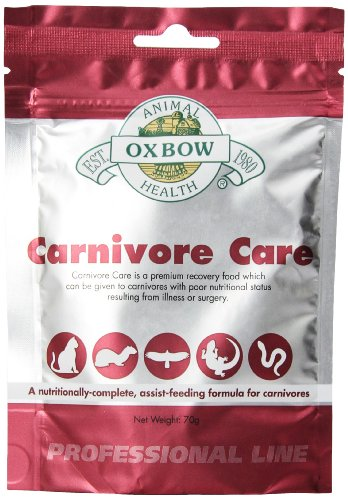 Oxbow Carnivore Care Pet Supplement, (Ferret Care)