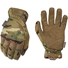 Mechanix Wear - MultiCam FastFit Tactical Touch Screen Gloves (Medium, Camouflage)