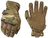 Mechanix Wear - MultiCam FastFit Tactical Touch Screen Gloves (Medium, Camouflage)