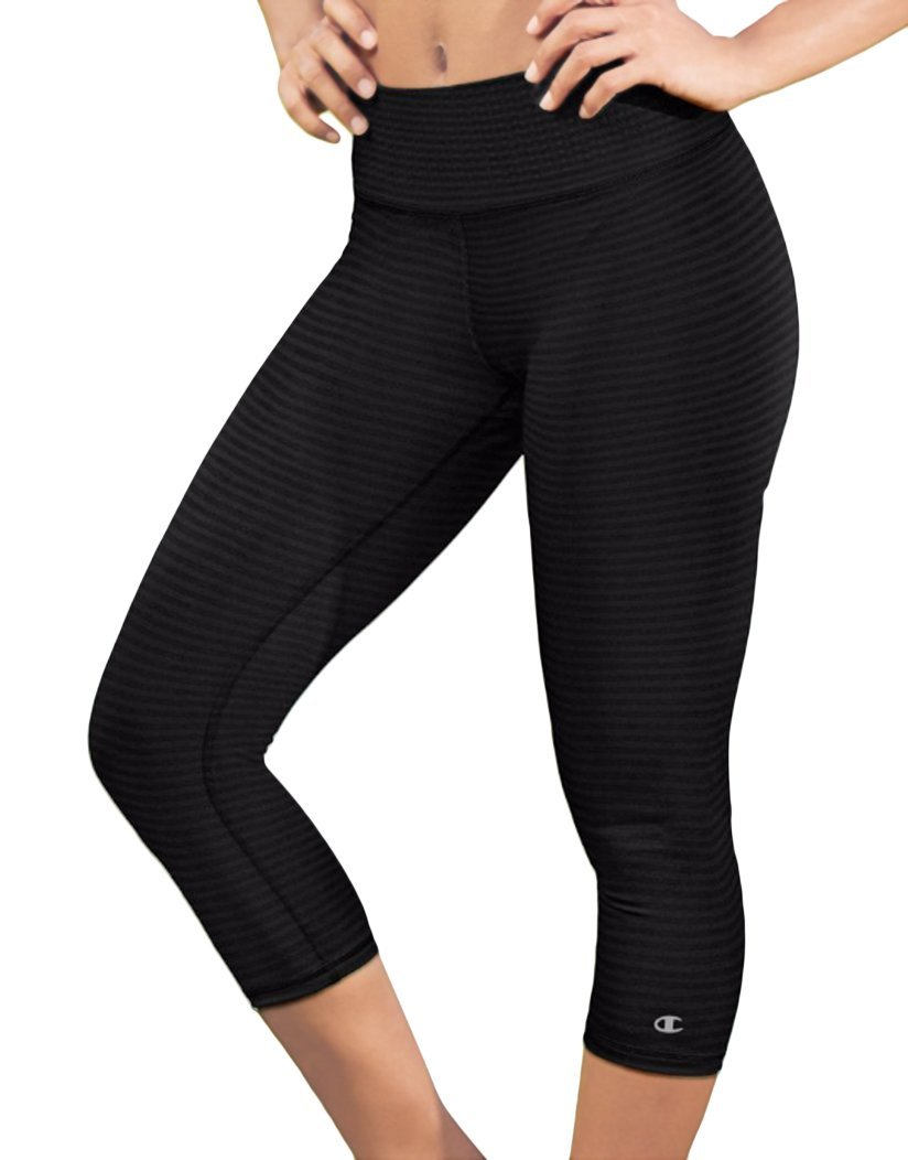 Champion Womens Absolute Capri Legging with Smoothtec ...