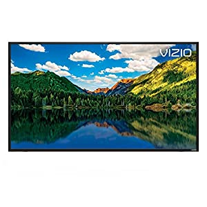 Vizio D55un-E1 55-inch 4K 2160P Full Array LED Ultra HDTV (No Stand) (Certified Refurbished)
