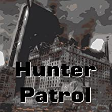 Hunter Patrol Audiobook by H Beam Piper, John J Mcguire Narrated by Felbrigg Napoleon Herriot