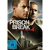 Prison Break - Die komplette Season 4