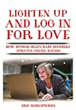 Online dating is a staple of contemporary culture. Very profitable websites have been built on the promise to deliver true love and happiness. But copywriter and author Eric Robespierre knows it isn't as simple as that. Robespier...