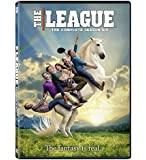 The League: Season 6