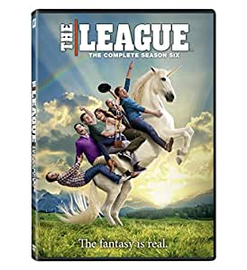 The League: Season 6