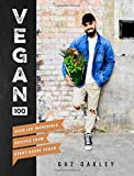 #9: Vegan 100: Over 100 Incredible Recipes from Avant-Garde Vegan