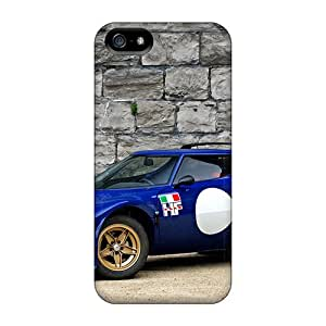 New Fashionable Johnlatisee EELzQWb5860QpRhm Cover Case Specially Made For Iphone 5/5s(lancia Stratos Gruppo)