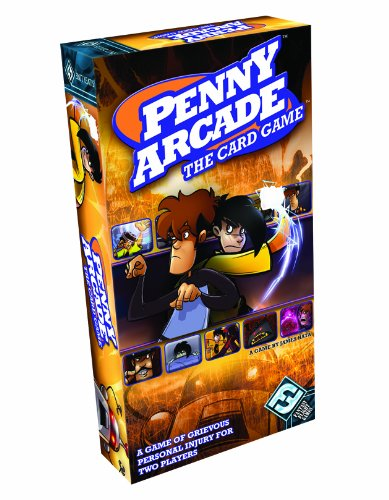 penny arcade card game - 6
