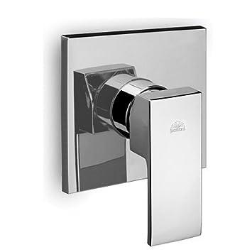 neu brausenmischer unterputz wand dusche armaturen les010 cr level paffoni - Dusche Armaturen Unterputz