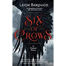Six of Crows: Book 1 (English Edition)