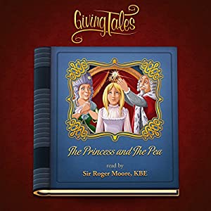The Princess and the Pea (GivingTales) Audiobook