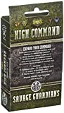 Privateer Press Hordes - High Command - Savage Guardian Model Kit