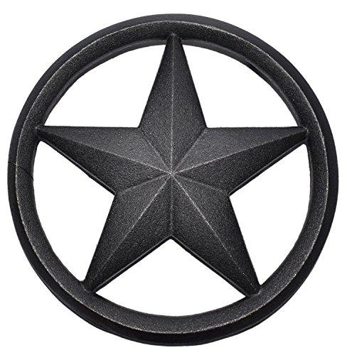 Star Trivet (Old Mountain Preseasoned Cast Iron Trivet (Star))
