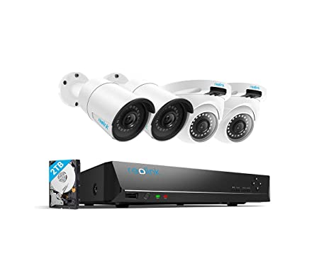 Reolink Video Surveillance System