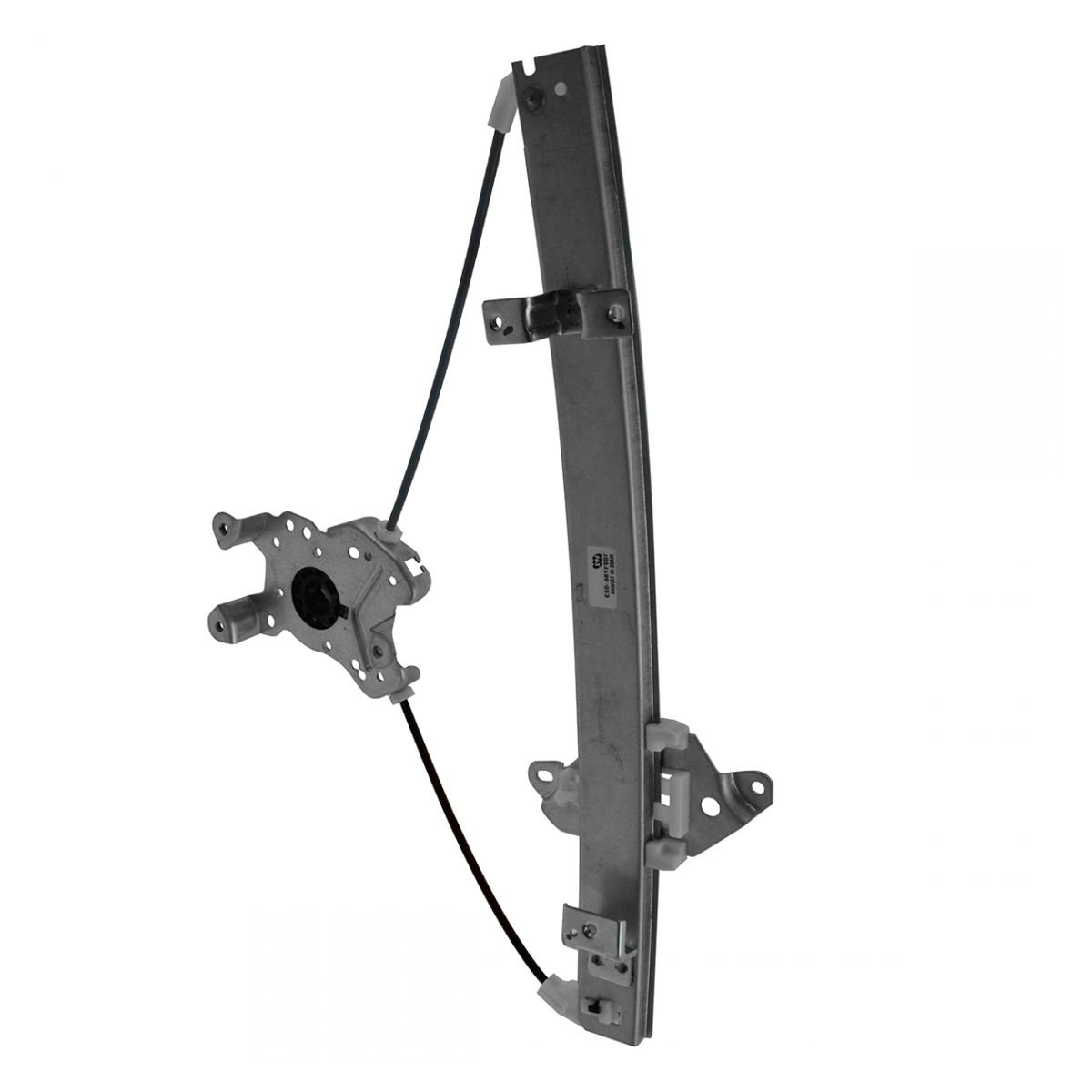 Power Window Regulator w// Motor Rear RH Right Passenger for 02-06 Jeep Liberty