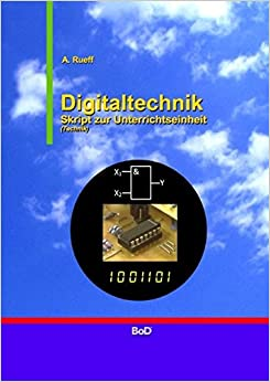 Book Digitaltechnik