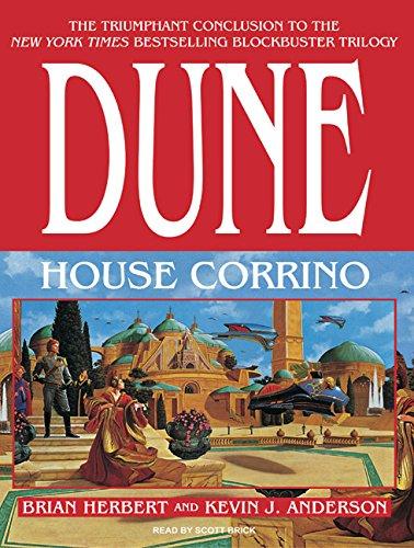 Download Dune: House Corrino (Prelude to Dune) pdf epub