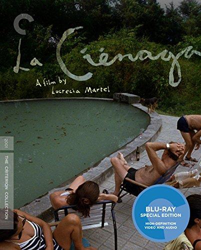 La ciénaga [Blu-ray]