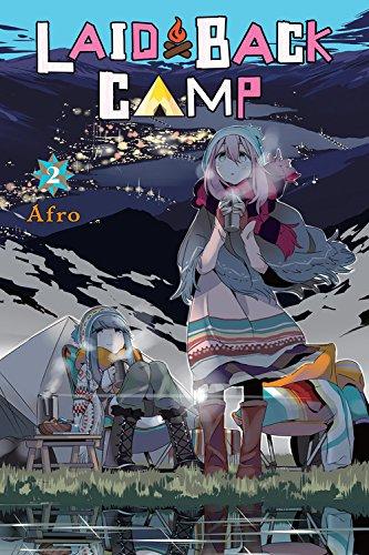 Laid-Back Camp, Vol. 2 ebook