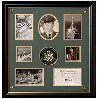 allied frame united states army collage frame - Military Frames