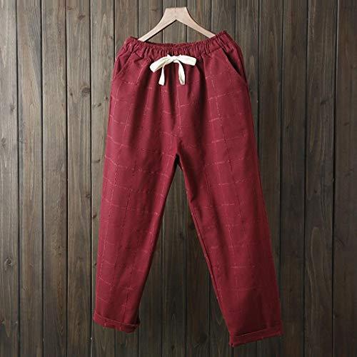 Empire Wein Itisme Pantalon Pour Femme Court Jeanshosen 7YwEqwPg