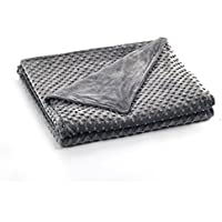 RelaxBlanket 60''x80'' Duvet Cover for Weighted Blanket |...