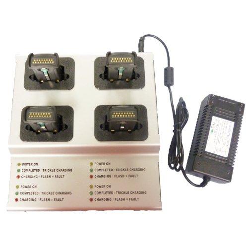 (Harvard HBCH-4000 Replacement Battery for Zebra MC3000 LASER Replaces Part #: 074201-003, 136020805H, 20-36098-01, 20605-002, 20605-003, 318-015-002, 318-016-002, 55-060112-86, 55-060117-86, 730021, 730022, AT16004-1, BTRYMC30KAB0101, BTRYMC30KAB0H-01, cv3000)