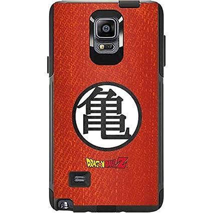 Amazon com: Dragon Ball Z OtterBox Commuter Galaxy Note 4