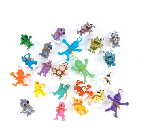 200 PCS PARATROOPER ASSORTMENT, Case of 20 by DollarItemDirect