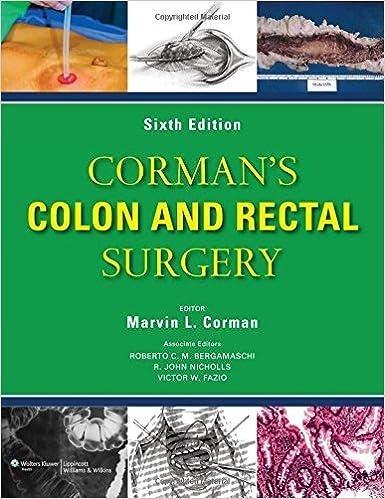 Corman's Colon and Rectal Surgery - 6E [PDF] [UnitedVRG]