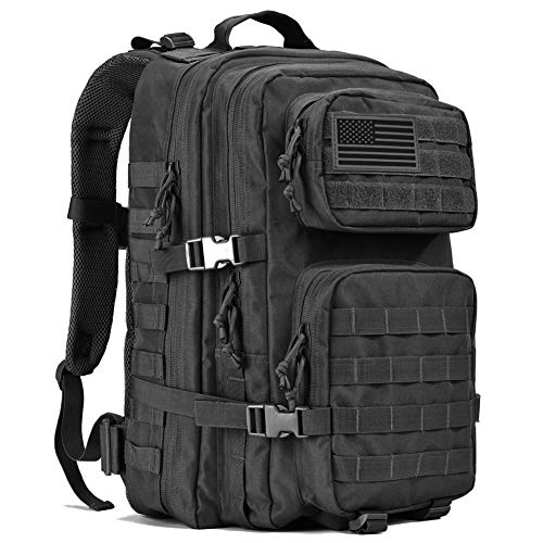 Military Tactical Backpack 40L Assault Pack Army