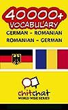 40000%2B German %2D Romanian Romanian %2
