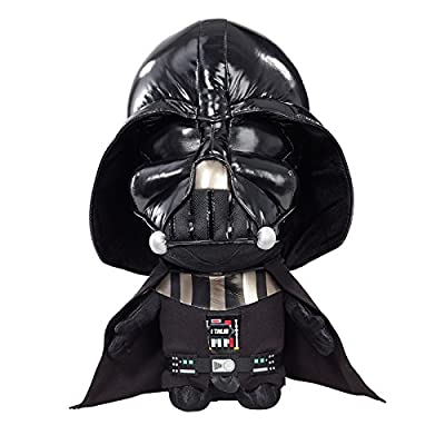 "Underground Toys Star Wars 15"" Talking Plush - Darth Vader"