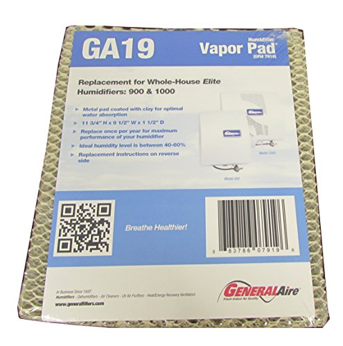generalaire humidifier pad - 4