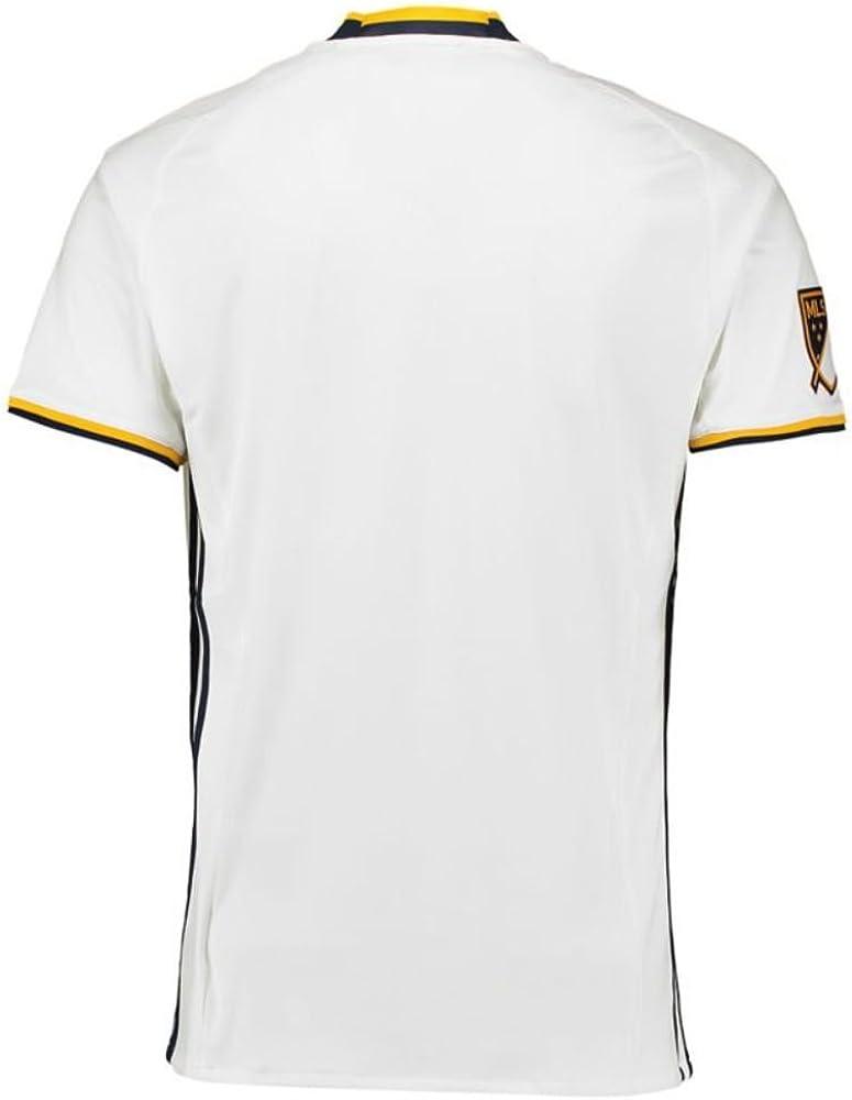 Amazon.com: Los Angeles Galaxy Club de fútbol Home Jersey ...